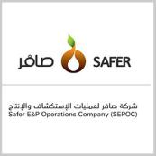 Safer logo
