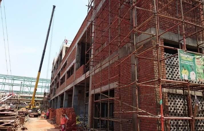 Civil & Structural Work CPCL