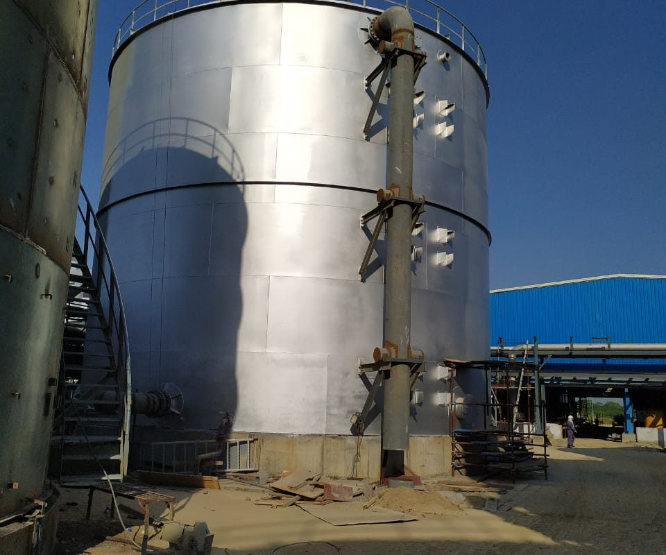 RWTP, RO –DM, CPU & ETP Package for Guru Gobind Singh Polymer Addition Project at of M/s HPCL – Mittal Energy Limited at Bhatinda